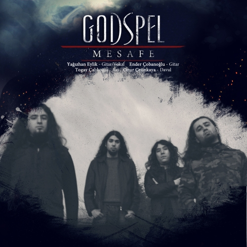 Godspel - Mesafe