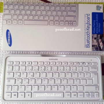 klavyebluetooth