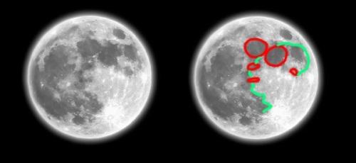aydaki karı