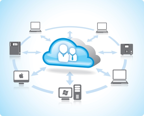 Personal-Cloud-Storage