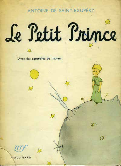 analysis of the little prince essays Essay analysis of the little mermaid the little prince essay examples the little prince the little prince by antoine de saint exupery is a children's.