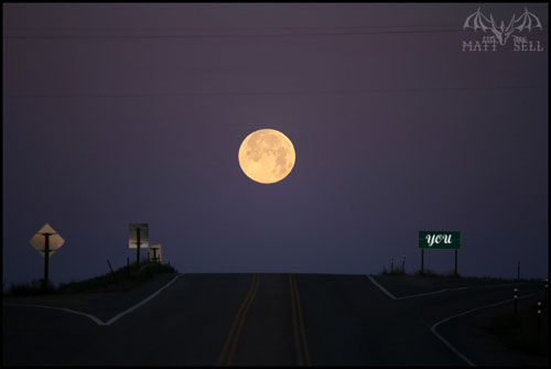 roadmoon